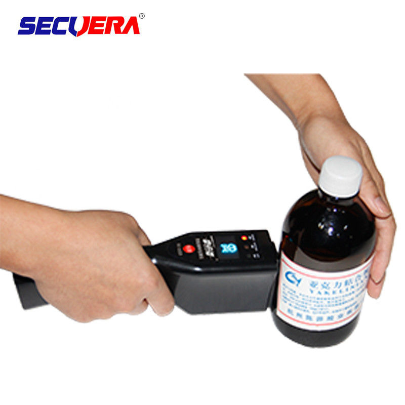 Portable Handheld Liquid Safety Tester Hand Held Dangerous Liquid Detector Explosive Detector